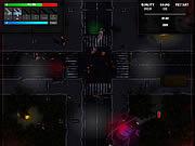 juego Zombie Outbreak Beta