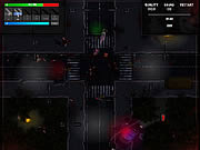 Zombie Outbreak Beta game
