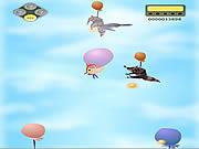 Jimmy Bubblegum game