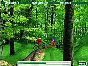 juego Mountain Bike