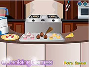 Play Cupcakes Game