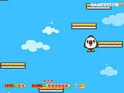 Chicken Jump game
