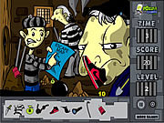 Alcatraz Hidden Object game
