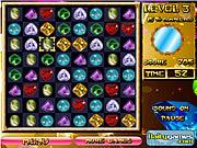 Arabian Jewels game