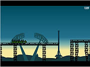 Play Epic coaster Game