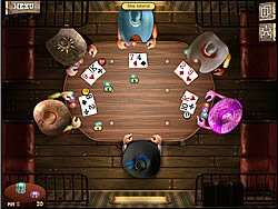 juego Governor of Poker 2
