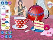 Tea Time Joy game