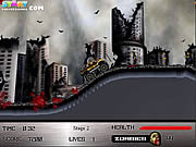 juego Maniac Truck