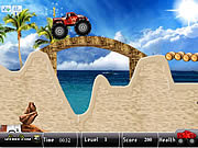 Play Grand truck Game