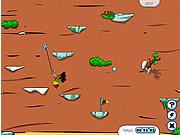 Dread Rocks game