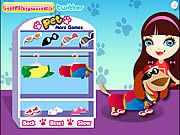 Super Pet Contest game