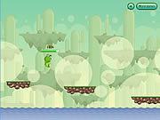 Grasshopper Yuichi game