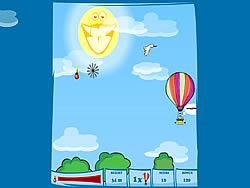 Balloon Flight game
