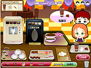 Play Coffee time Game