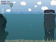 เล่นเกมฟรี Oil Spill Escape