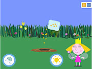 Holly's Magical Garden game