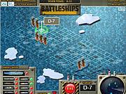 Battleships 1 game