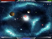 Play Spiteful space Game