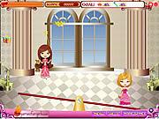 Play Princess fashion catch Game