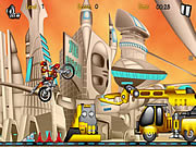 2039 Rider game