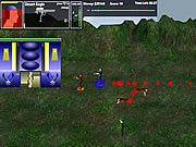 juego Mercenary Soldiers III