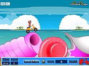 Coast Rider game