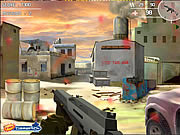 WW4 Shooter - World War 4 game