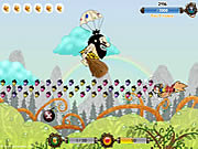 Play Squirrel blast Game