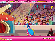 Circus Clown Show game
