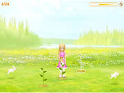 juego Spring Flowers Game