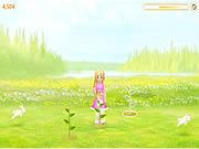 เล่นเกมฟรี Spring Flowers Game