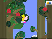Strawberry Jump game