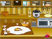Play How to make baklava Game