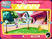 Hidden Mickey Hunt game