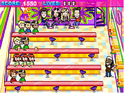 Play T bos smoothie slider Game