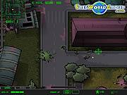 Zombieman game