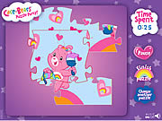 Puzzle Party game