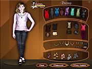 Play Emma watsons spells Game