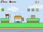 Wasabi game