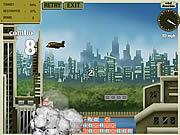 Scarlet Horizon game