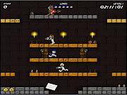 Play Tombs of anubis Game