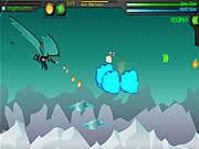 Cyber Ortek game