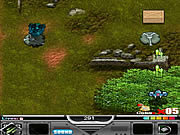 Play Planetary wars Game