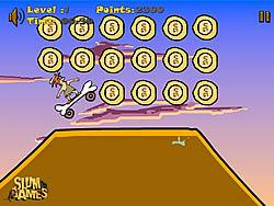 Stone Age Skater game