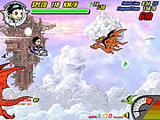 Play Wind rider grand prix Game