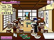 Lee's Japanese Resta game