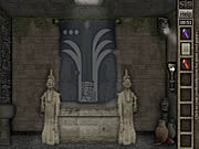 Mayan Escape game