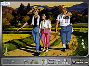 juego Only Yesterday - Hidden Objects