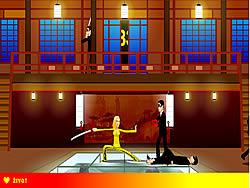 Kill Bill 2 game