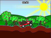 Play Express delivery Game